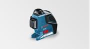 Immagine per la categoria Catalogo Livella laser a linee
