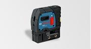 Immagine per la categoria Catalogo Livelle laser a punti