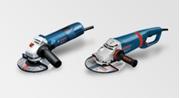 Immagine per la categoria Catalogo Smerigliatrici angolari e lavorazione del metallo