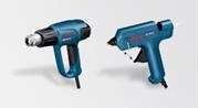 Immagine per la categoria Catalogo Termosoffiatore e pistola incollatrice