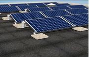 Immagine per la categoria Solar-Wind II per tetti piani