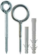 Immagine di Fissaggio per ponteggi GS 12 con tassello